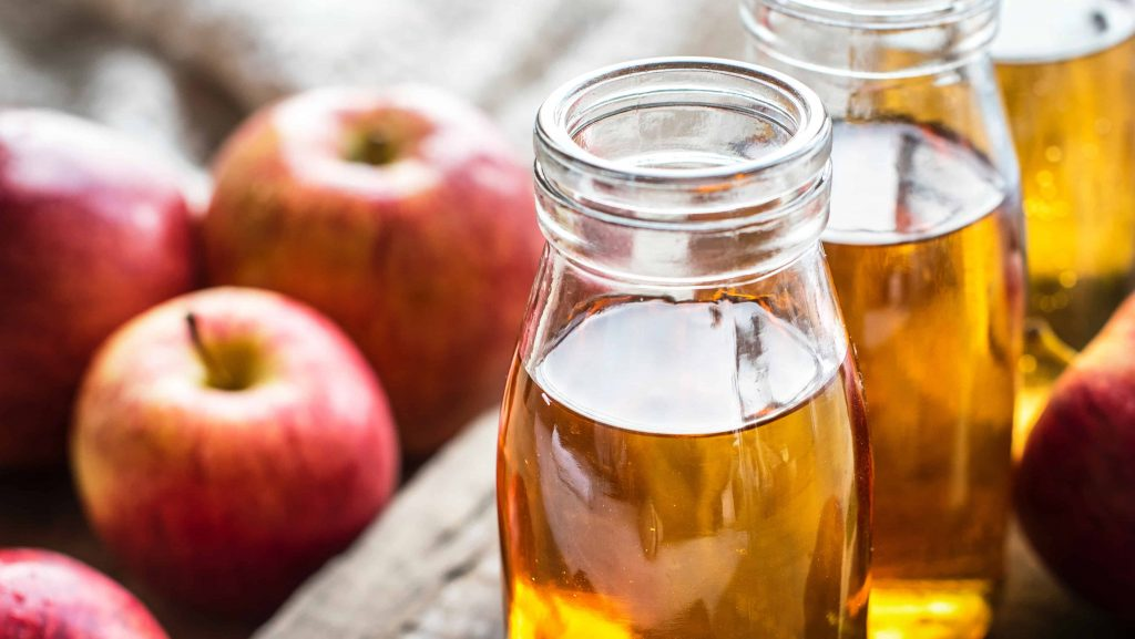 Does ACV break a fast