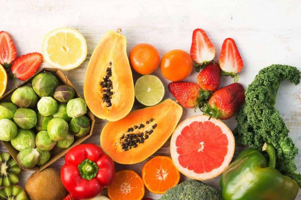 Nunc Vitamin C