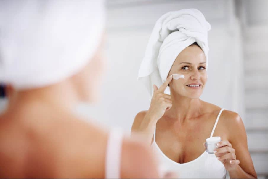 Vitamin B5 Benefits For Skin