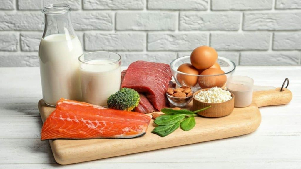 Benefits Of Choline Supplements