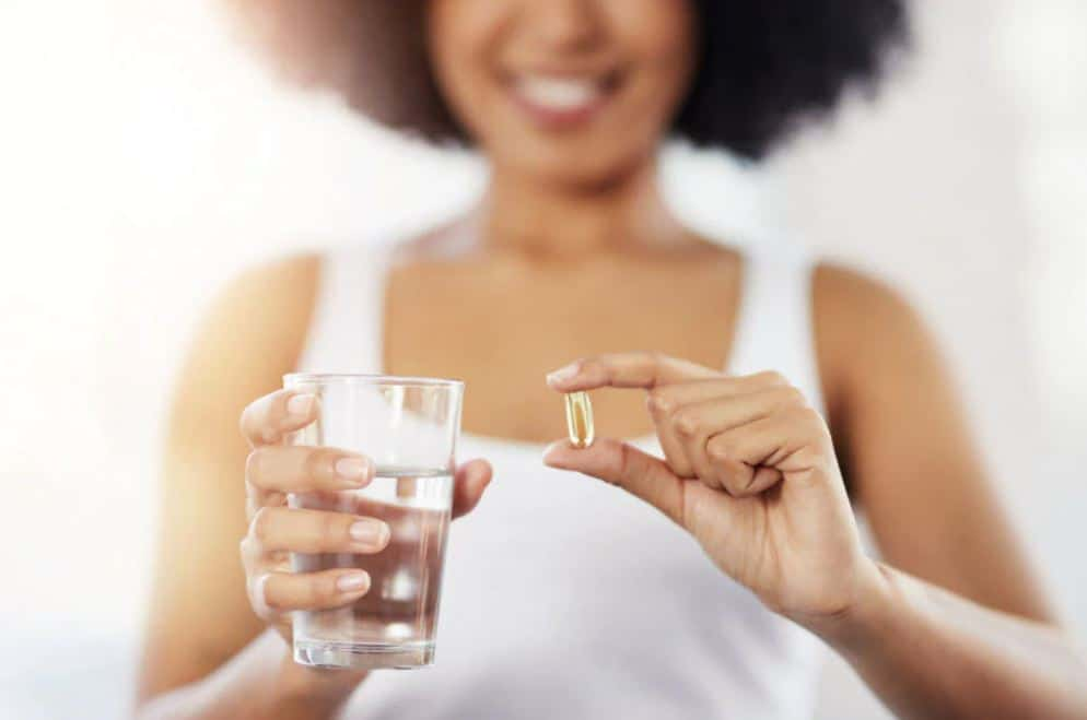 Should You Take Vitamins in the Morning or at Night