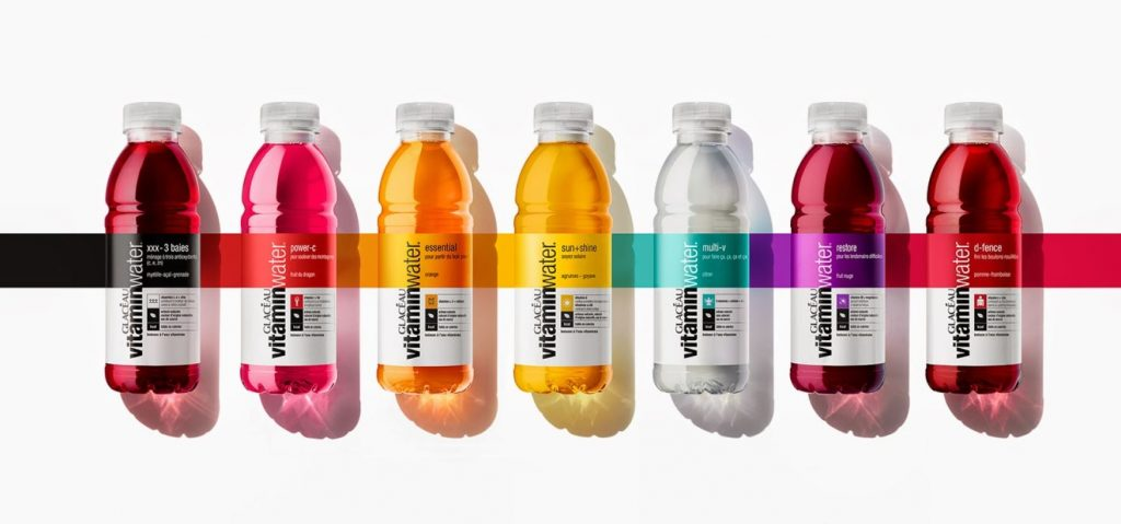 What Is Vitamin Water
