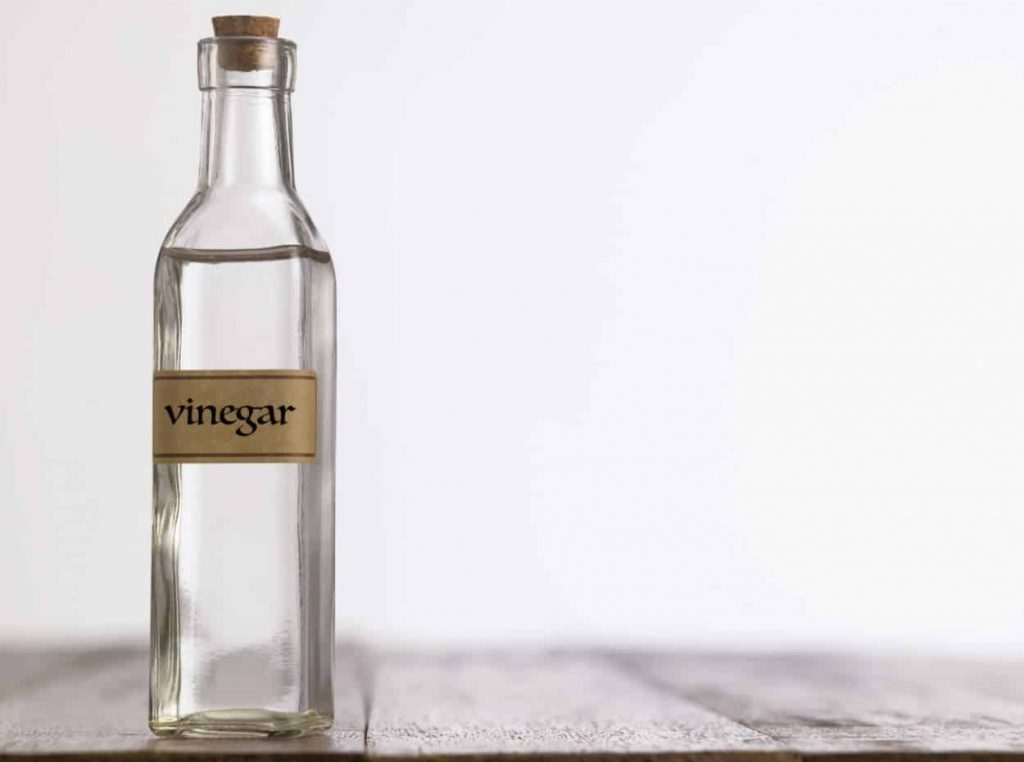 What Is White Vinegar?