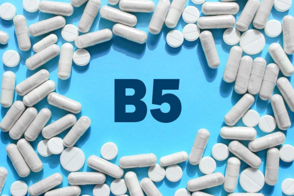 Why Do We Need Vitamin B5