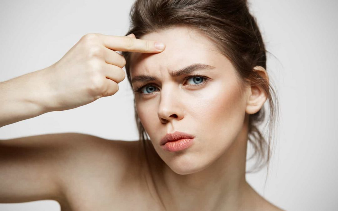 Why Is My Skin So Oily All of A Sudden: Tips for Improving Your Current Condition
