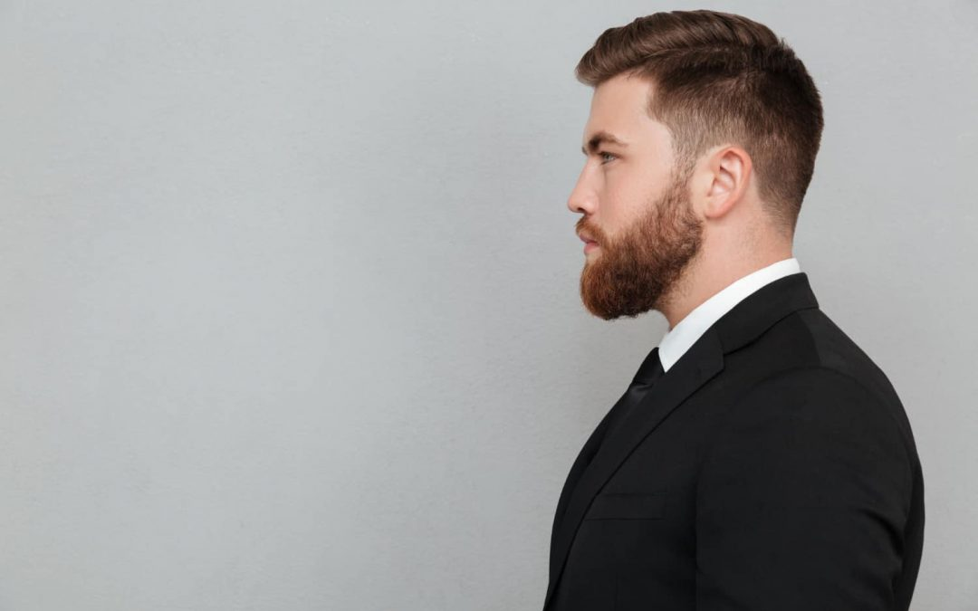 A list of Vitamins to Stimulate Beard and Facial Hair Growth