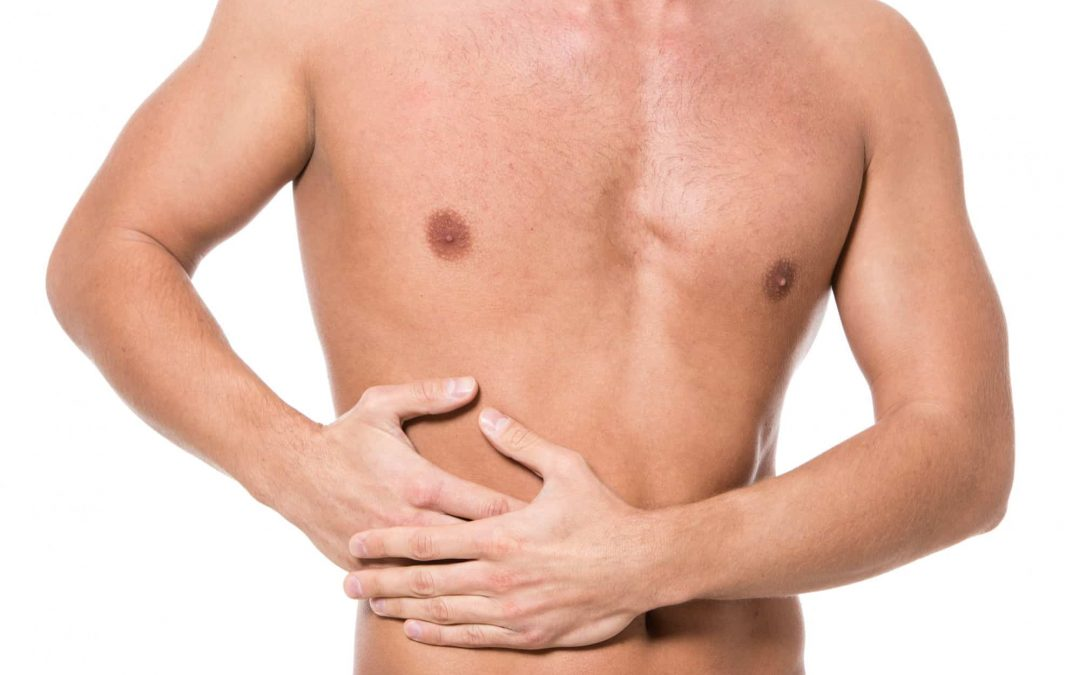 How To Relieve Your Gallbladder Pain With Apple Cider Vinegar?