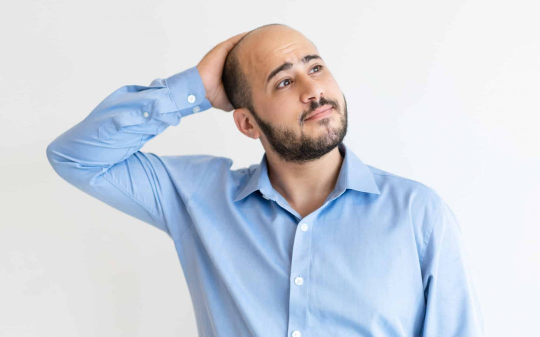 Is Biotin a Hair Growth Supplement for Balding Men (Biotin For Men)?