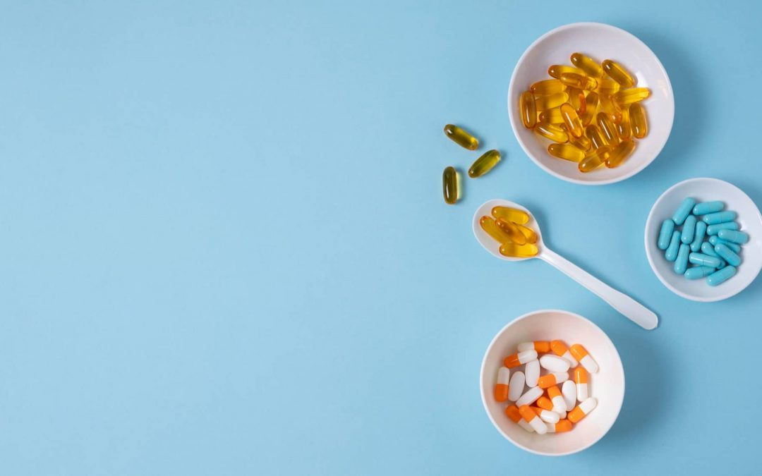 How To Use Prenatal Vitamins For Hair Growth