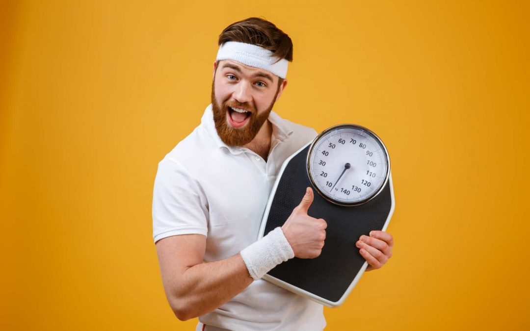 12 Steps On How To Achieve Your Happy Weight